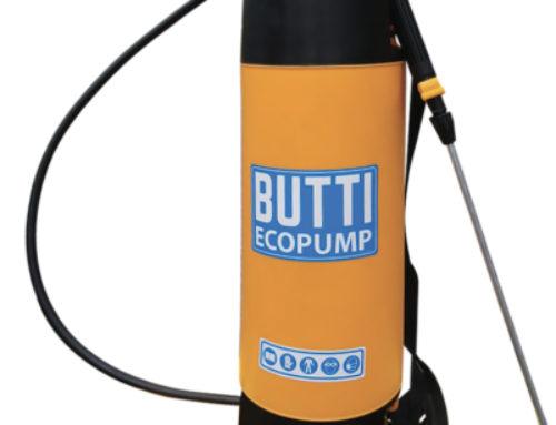 Pumpe Ecopump